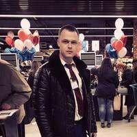 Хоружик Илья Дмитриевич