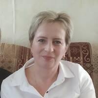 Боровая Ольга Сергеева