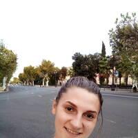Зинович Ольга Александрвна