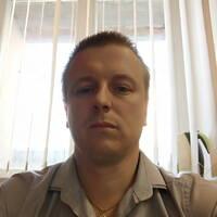 Крысиков Сергей Сергеевич