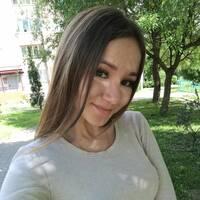 Романович Алина Андреевна