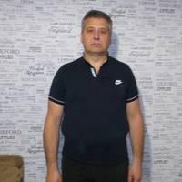 Пуненков Андрей