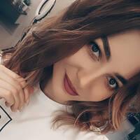 Товстыка Алина Леонидовна
