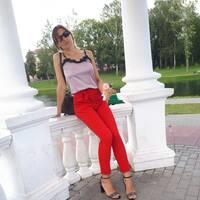 Гринкевич Ирина Станиславовна