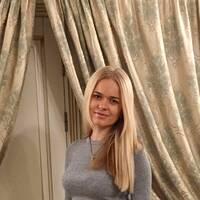 Ильяш Елена Владимировна