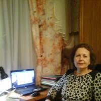 Мишевич Нина Иосифовна