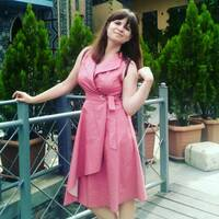 Жихар Полина Игоревна