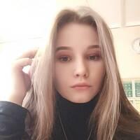 Жуковская Карина Владимировна