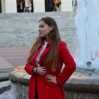 Акименко Алина Валентиновна
