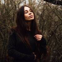 Елена Кузьмина Сергеевна