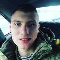 Семёнов Влад Дмитриевич