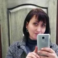 Новицкая Елена Николаевна