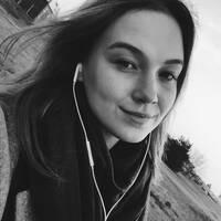 Светлана Панковец Андреевна