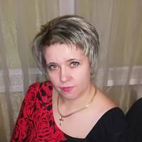 Жуковская Светлана Геннадьевна