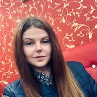 Коваленко Валерия Александровна