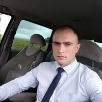 Гивойно Максим Леонидович