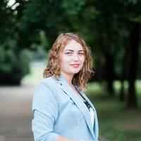 Тарасевич Екатерина Ивановна