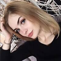 Репикова Виктория Александровна