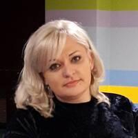 Бобрик Светлана Владимировна