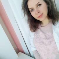 Ворон Марина Николаевна
