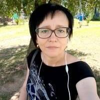 Жук Елена Николаева