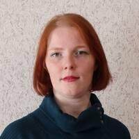 Довнар Екатерина Владимировна