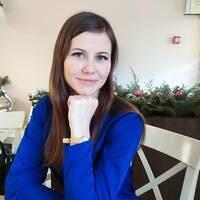 Кирикович Анна Константиновна