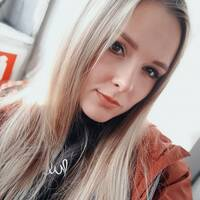 Менькова Светлана