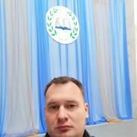Мороз Дмитрий Эдуардович