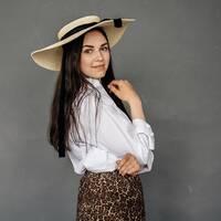 Шабловская Диана Викторовна