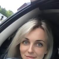 Бегун Надежда Сергеевна