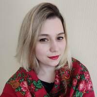 Наумова Оксана Ивановна
