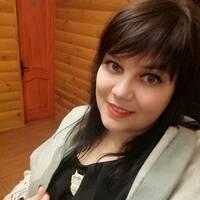 Глинская Ольга Олеговна