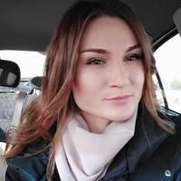 Поливода Алина Сергеевна