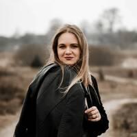 Шеметюк Евгения Дмитриевна