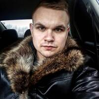 Пархимович Артем Андреевич