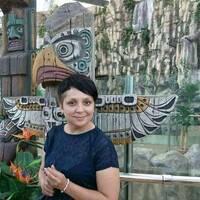 Аноп Ольга Марсовна