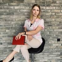 Березюк Елена Александровна