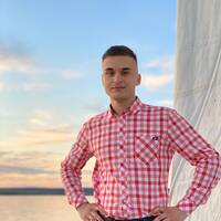 Вишневский Евгений