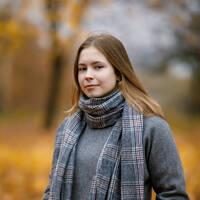 Каташенко Ульяна Алексеевна