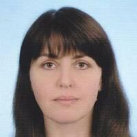 Бензик Алла Валерьевна