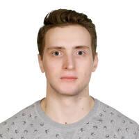 Лагунович Дмитрий Игоревич