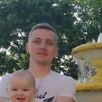 Синькевич Руслан Геннадьевич