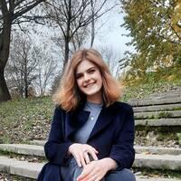 Шаркова Елена Павловна