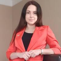 Дробышевская Дина Евгеньевна