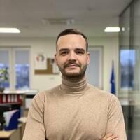 Dranchuk Pavel