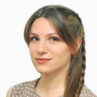 Билецкая Маргарита Витальевна