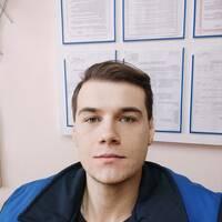 Осетров Антон Викторович
