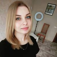 Жукович Виктория Владиславовна