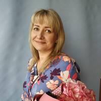 Евстратова Светлана Васильевна
